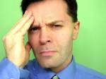 soucis stress inquétude