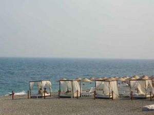 Vacances d'été et ressourcement
